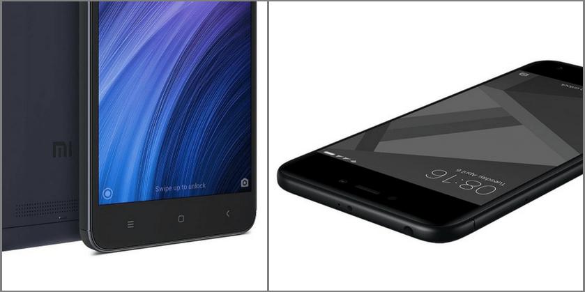Смартфоны с 2D- и 2,5D-дисплеями