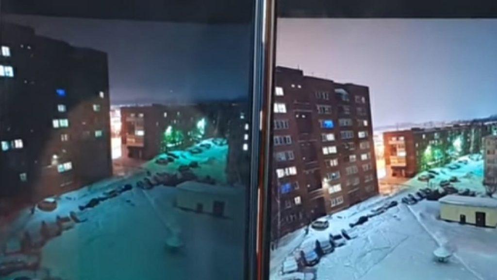 """Смартфоны Redmi 9 и Redmi 9T. Сравнение фотокамер (""""Ночной режим"""")."""