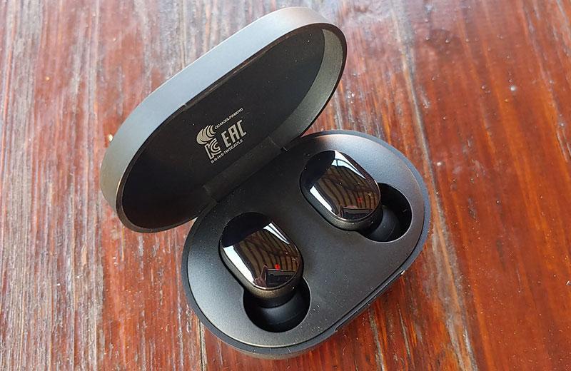 Redmi AirDots 2S / Mi TW Earbuds Basic 2S