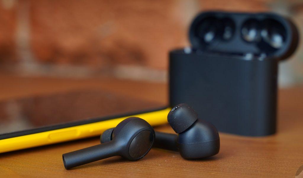 Xiami Mi Air 2 Pro / Mi True Wireless Earphones 2 Pro